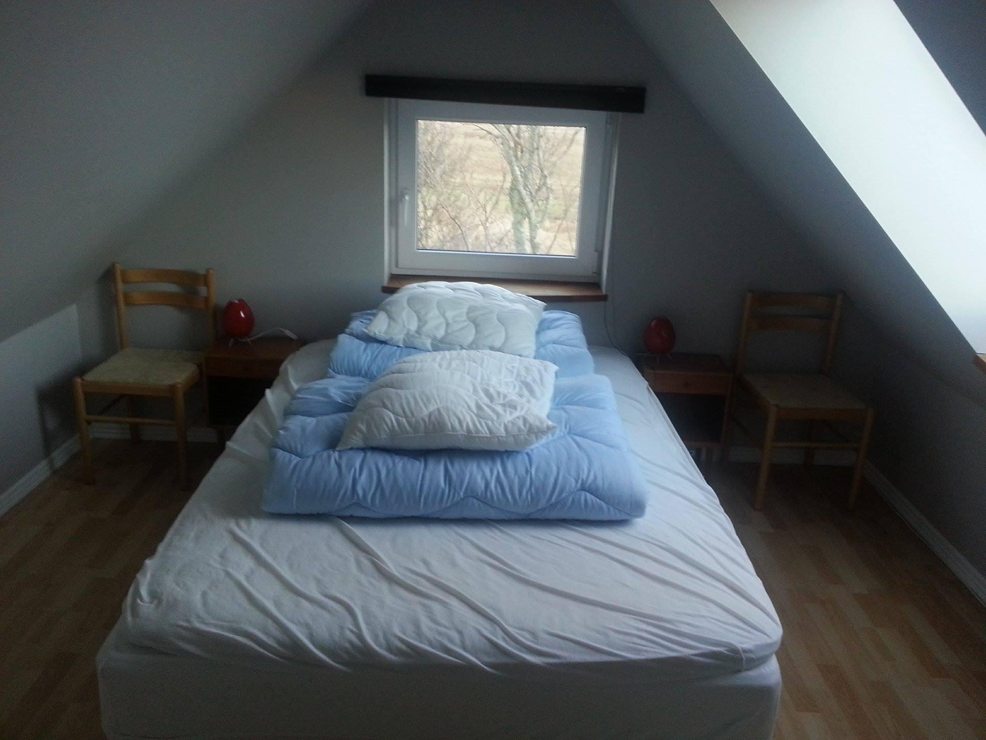 Soveværelse 4